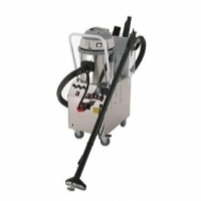 Профессиональный промышленный парогенератор Clean Vapor Plus с аспиратором для пищевого производства, арт. BF090EPLFR