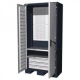 Шкаф металлический для хранения инструмента и оснастки Феррум 08.3032-7016