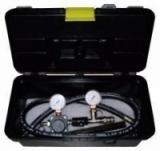 SL-001 установка для проверки герметичности ЦПГ