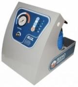 SL-015 Установка для промывки инжектров 1 контур (бензин)